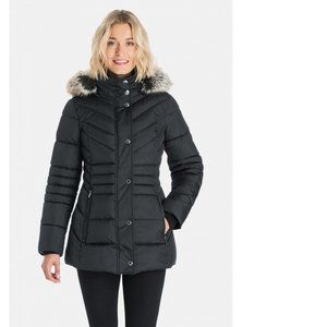 London Fog Jackets & Coats - London Fog Victoria Puffer Coat